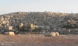 Jordánia fővárosa: Amman