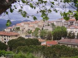 """Sartene, a """"legkorzikaibb"""" kisváros"""