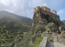 a Citadella Cortéban