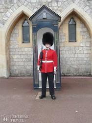 Windsor őre