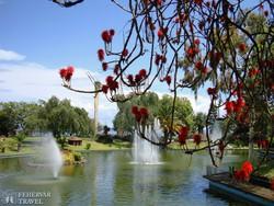 hangulatos funchali park