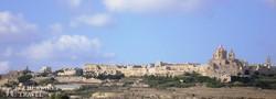 Mdina, Málta egykori fővárosa