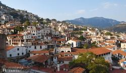 Taxco, az ezüstváros