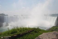 Niagara: Kanadából a Patkó-vízesés