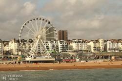 Brighton tengerpartja