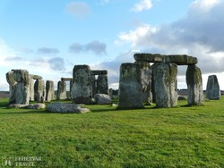 a titokzatos Stonehenge