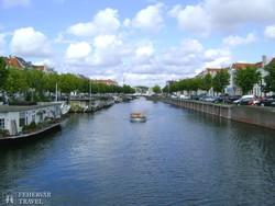 Middelburg, Zeeland tartomány székhelye