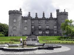 Kilkenny vára
