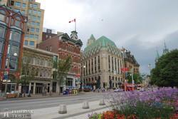Ottawa – utcarészlet