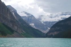 a Louise-tó
