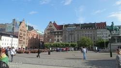Malmö főtere