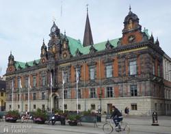 a malmői városháza