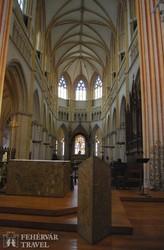 Quimper katedrálisa