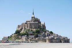 Mont-Saint-Michel bencés apátsága