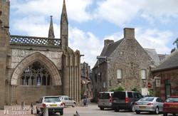 Dol-de-Bretagne – egy darab középkor
