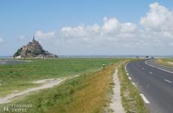 Mont-Saint-Michel, sokak szerint a világ 8. csodája