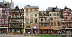 Rouen piactere