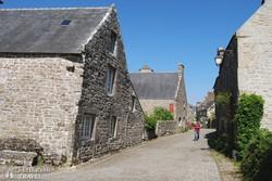 Locronan, a 'legbretonabb' falu