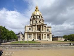 az Invalidusok temploma és palotája