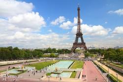 az Eiffel-torony – több, mint 130 éve Párizs jelképe