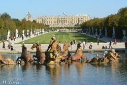 a Versailles-i kastély és parkja
