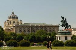 Bécs: a Természettudományi Múzeum
