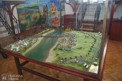 a zentai csata emlékkiállítása – részlet