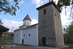 Topola: a Karađorđević-kápolna
