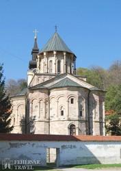 egy Fruška Gora-i kolostor