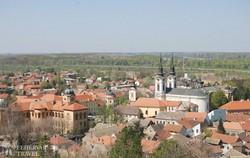 Karlóca – Újvidék Szentendréje