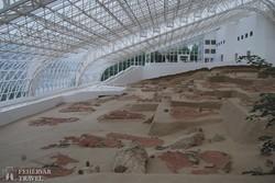 Lepenski Vir régészeti lelőhelye és múzeuma