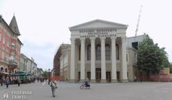 Szabadka színháza