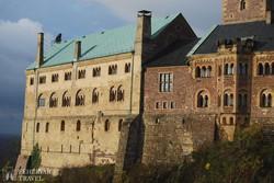 pillantás Wartburg várára