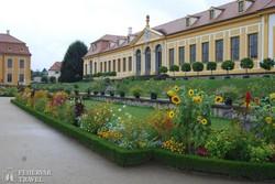 Pillnitz kastélya