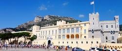 Monaco – a Hercegi Palota