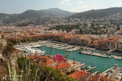 Nizza régi kikötője