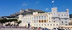 Monaco: a Hercegi Palota