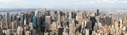 New York felhőkarcolói