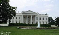 a Fehér Ház Washington D.C.-ben