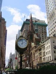 New York-i utcarészlet