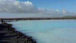 a Kék Lagúna – részlet