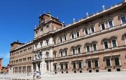 Modena – a Hercegi Palota
