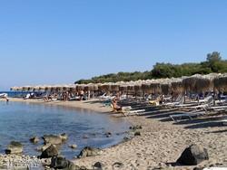 pihenés Lihas szigetén