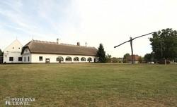 ahol egykor betyárok találkoztak – a Kondorosi csárda XVIII. századi épülete