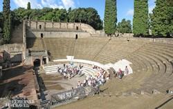 Pompeji színháza