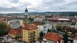 pillantás Kolozsvárra