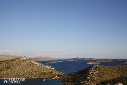 Kornati szigetvilága