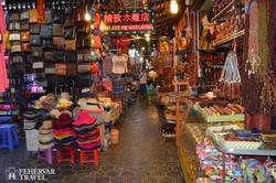Siem Reap piaca – részlet