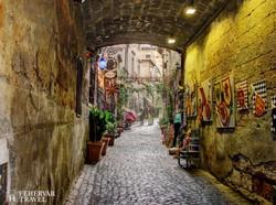 Orvieto rejtett szépségei