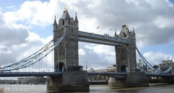 a Tower-híd – London egyik jelképe